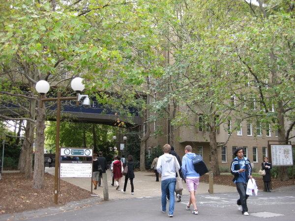 墨爾本大學03