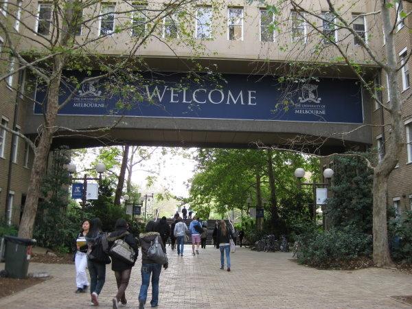 墨爾本大學04