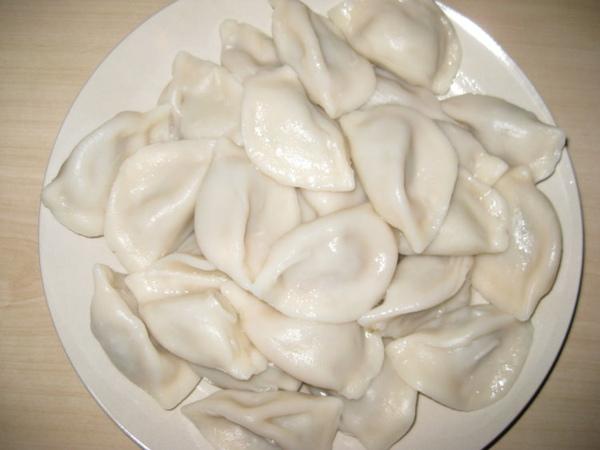 不怎麼好吃的十八味東北餃子 02