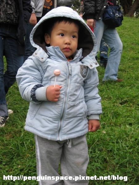 墨爾本台灣同鄉會秋之旅 20100502