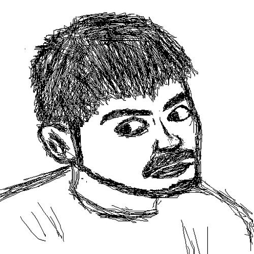 陳慧慈用小畫家描繪出來的阿喘.jpg