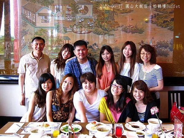 2012 in 台北