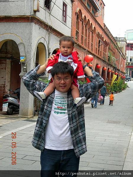 2006 in 金門