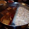 紅白鴛鴦鍋
