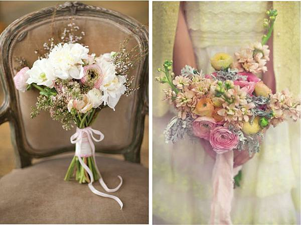 rustic-vintage-wedding-bouquets-1