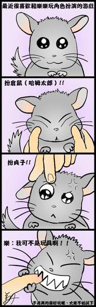 龍貓日記5