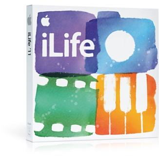 iLife新版