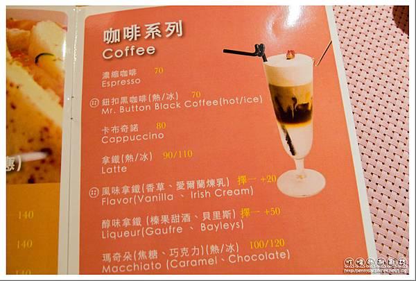 鈕扣先生(Mr.Button) - 咖啡Menu.jpg
