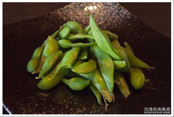 日式料理.燦雞 - 毛豆.jpg