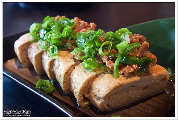 日式料理.燦雞 - 味噌雞肉玉子燒.jpg