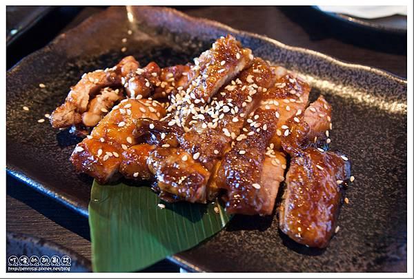 日式料理.燦雞 - 照燒雞腿排.jpg