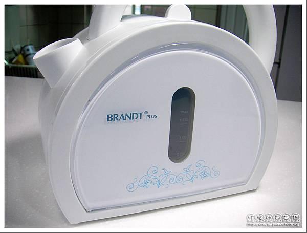白朗家電(BRANDT) - 快煮壺BK-6300