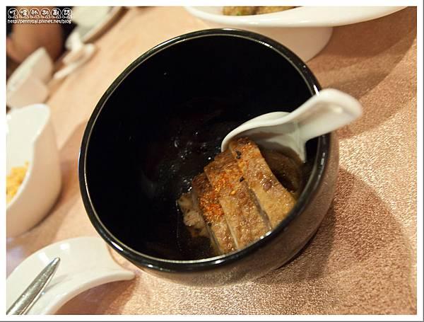 深坑假日飯店.悅 中餐廳 - 香檸汁雞腿