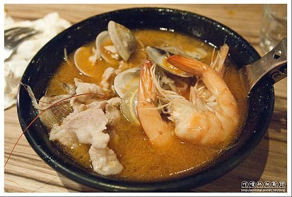 台北公館.蝦料理+調酒吃到飽 - 狠蝦