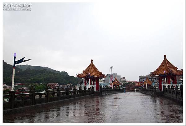 台北.三峽 - 長福橋