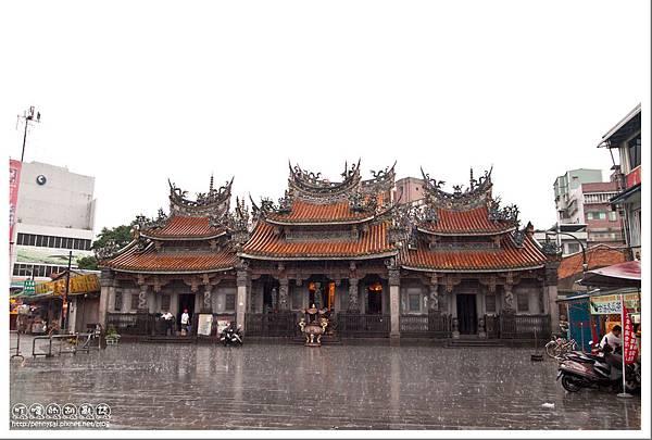 台北.三峽 - 清水祖師廟