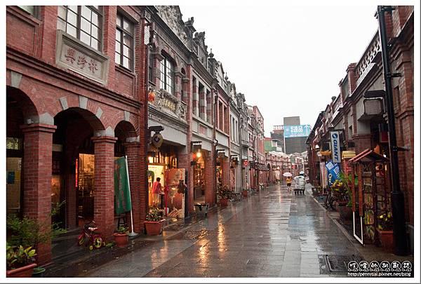 台北.三峽 - 三峽老街