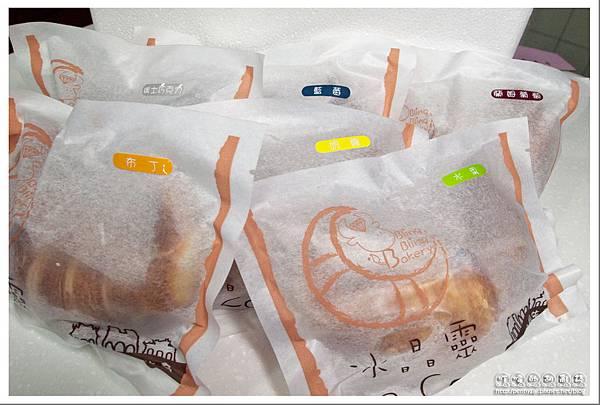 台北.三峽 - 三峽晶鑽牛角 - 冰晶靈牛角