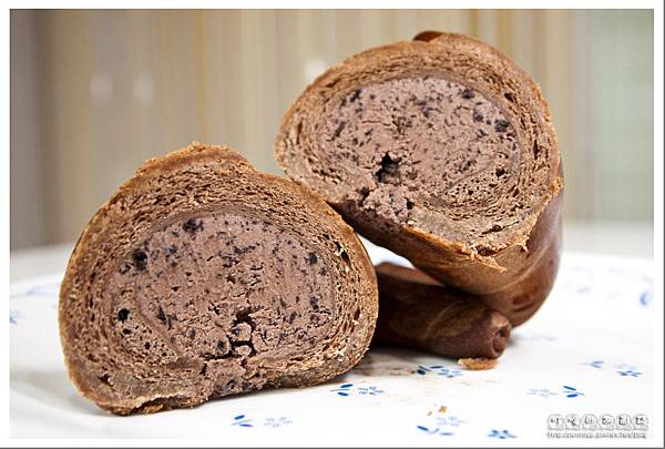 台北.三峽 - 三峽晶鑽牛角 - 瑞士巧克力冰晶靈