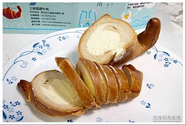 台北.三峽 - 三峽晶鑽牛角 - 奶露冰晶靈