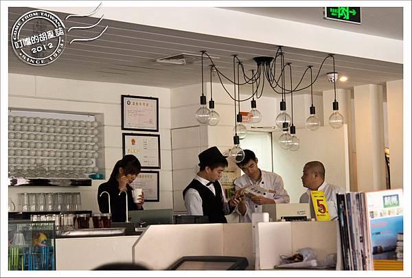 「杭州」兩岸咖啡旗下 - 卡卡與國王 西餐牛排 - 專業經理人(?)