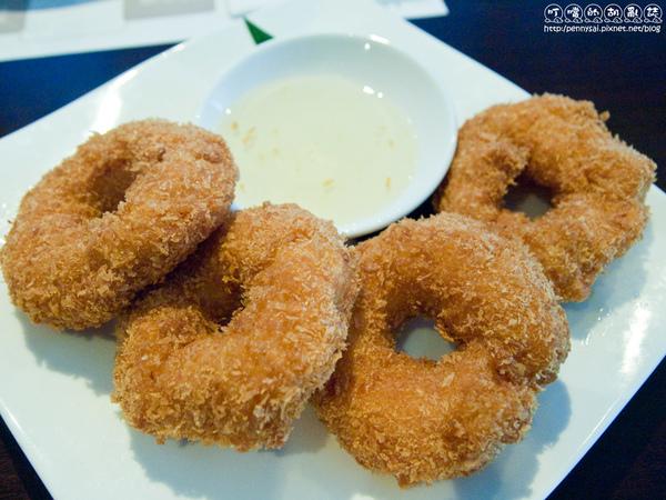 華國飯店T1泰式料理-金錢蝦餅1.jpg