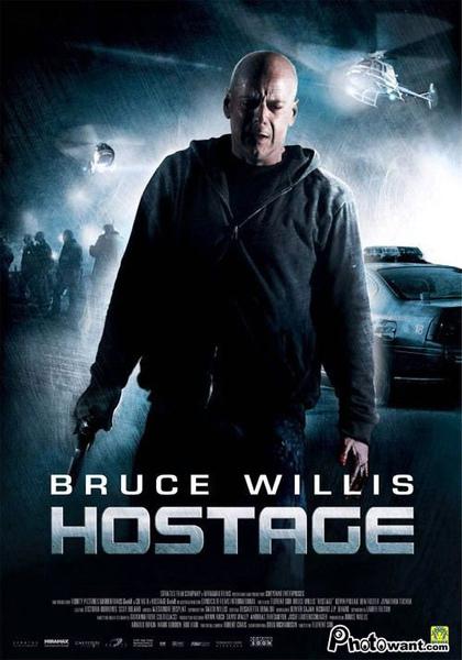 終極人質(Hostage)海報3.jpg