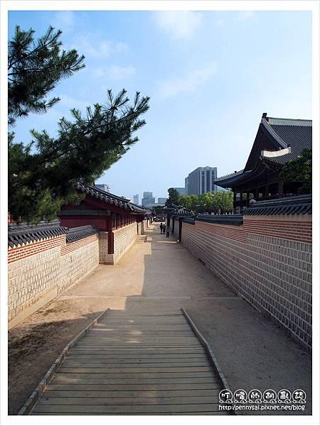 韓國之旅-景福宮內園2.JPG