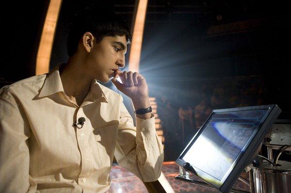 貧民百萬富翁(Slumdog Millionaire)劇照5