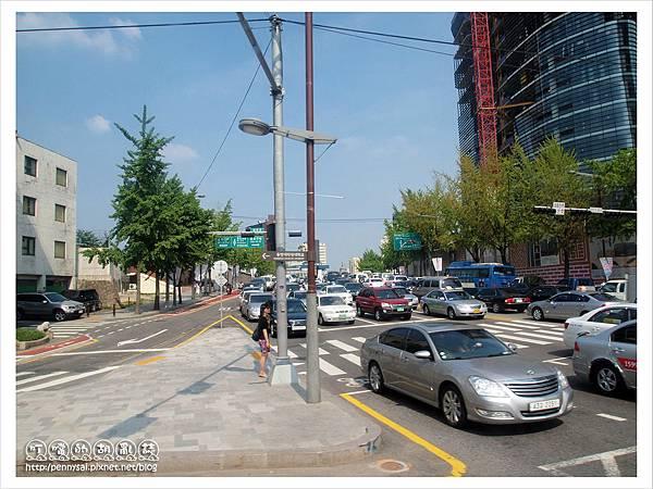 韓國之旅-首爾街景3.JPG