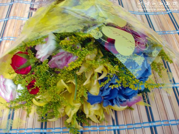 小性送的花.jpg
