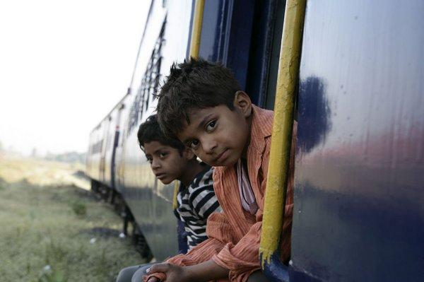 貧民百萬富翁(Slumdog Millionaire)劇照2