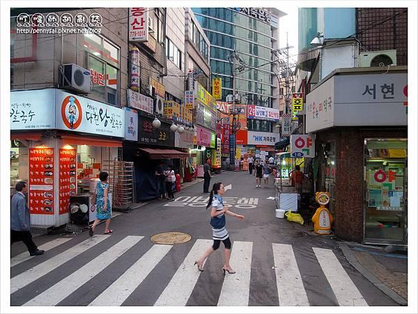 韓國之旅-首爾街景4.JPG