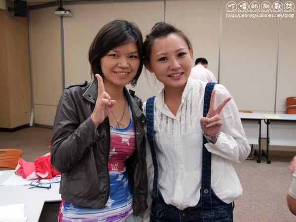 臺北市中小企業知識學苑「網路行銷」-同學合照