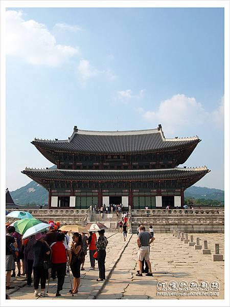 韓國之旅-景福宮.JPG