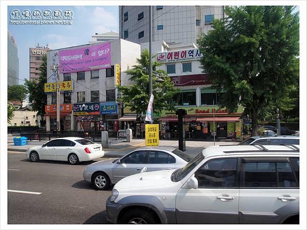 韓國之旅-首爾街景2.JPG