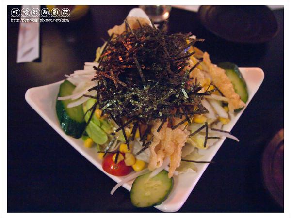 品饌燒烤屋-和風生菜沙拉.jpg