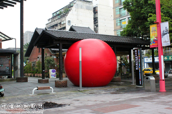 電影公園紅球01.jpg
