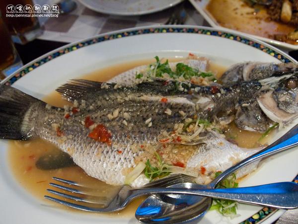 華國飯店T1泰式料理-清蒸檸檬魚.jpg
