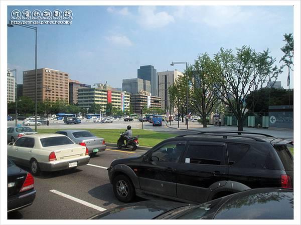 韓國之旅-首爾街景1.JPG