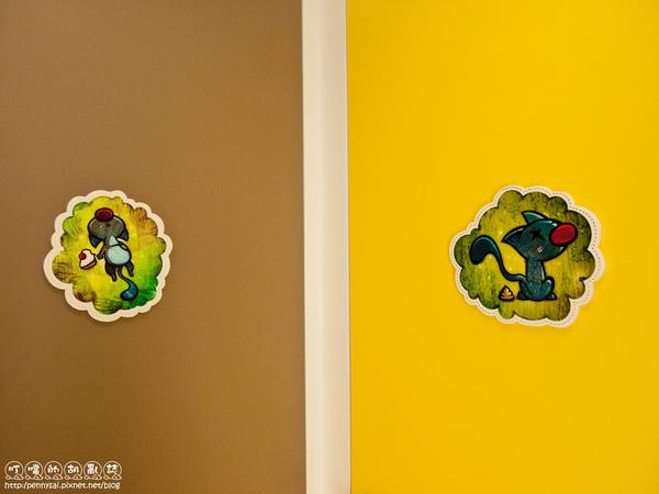 Gelato Y - 用色豐富精采的門板.jpg