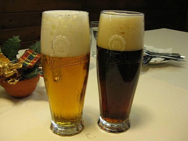 啤酒廠的好喝啤酒