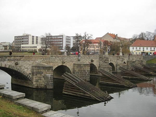 最古老的石橋