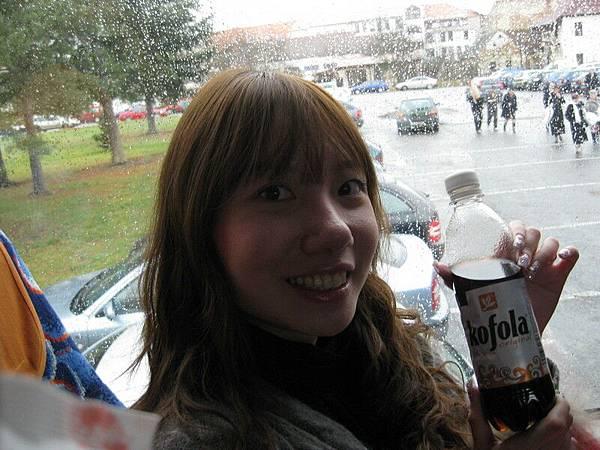 捷克人的可口可樂