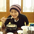韓國吃人蔘雞