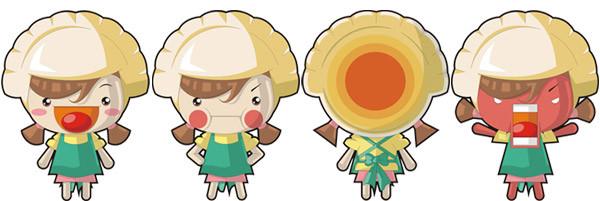 四海遊龍吉祥物-1