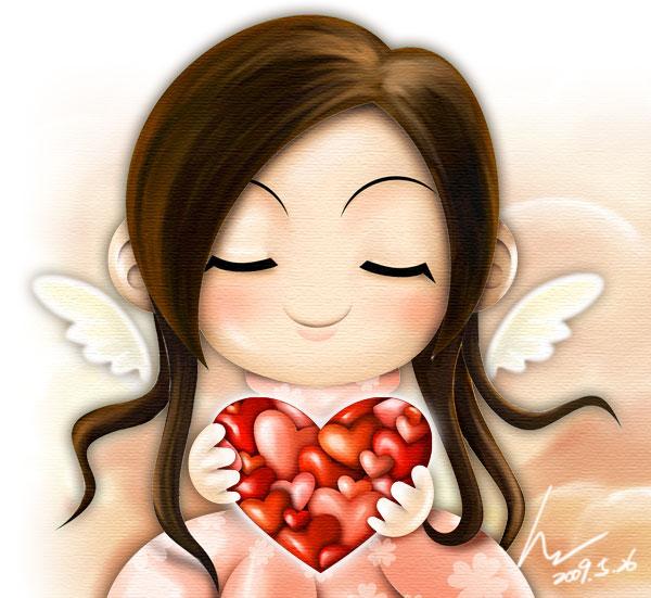 關懷小天使