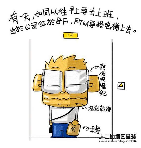 人二知識+:搭乘電梯緊急保護自己重要措施-1