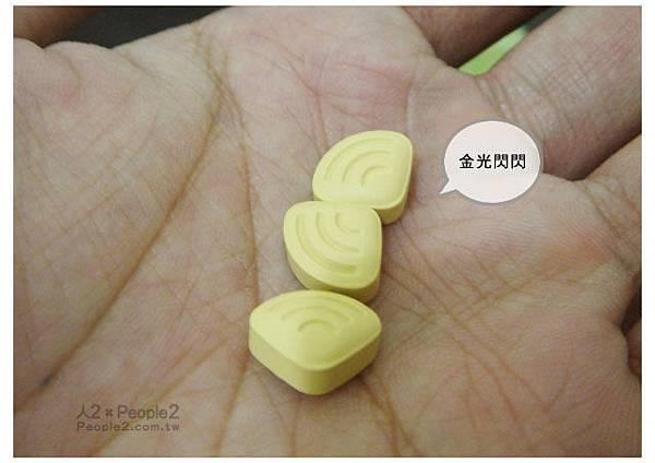 黃金蜆錠_10