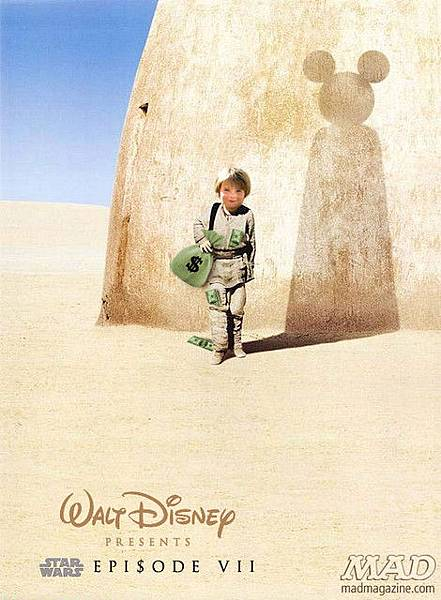 MAD-Magazine-Star-Wars-Disney...